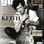 Australian Guitar 2012